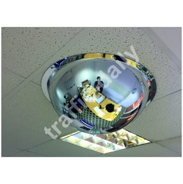 Куполно огледало
