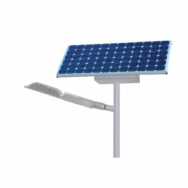 Лед соларна пътна лампа
